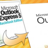 Outlook Express 5 から Outlook 2010 へ